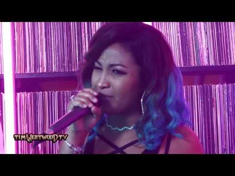 Shenseea - Rap freestyle
