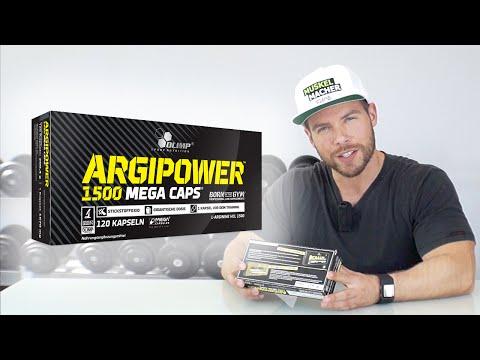Olimp Argipower 1500 im Review