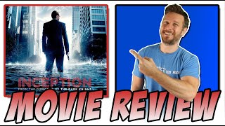 Inception - Movie Review (A Christopher Nolan Film)