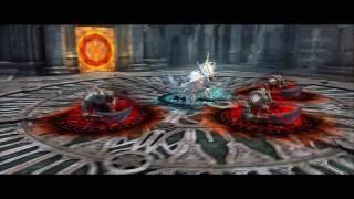 Darksiders PC Gameplay Trailer
