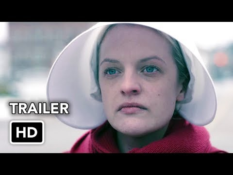 The Handmaid's Tale Season 3 Trailer (HD) Super Bowl Ad