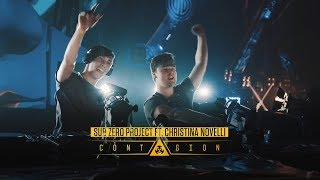 Смотреть клип Sub Zero Project Ft. Christina Novelli - The Contagion