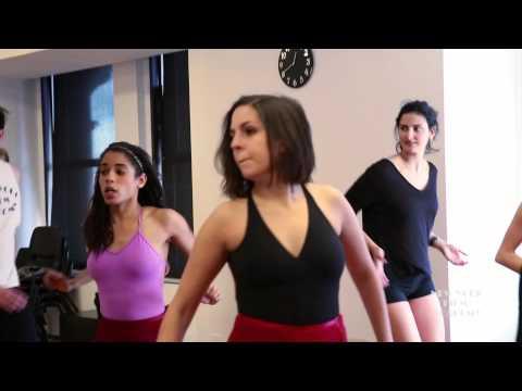 New York Film Academy Musical Theatre School