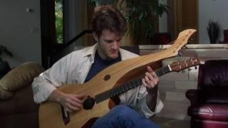 Harp Guitar Heroes