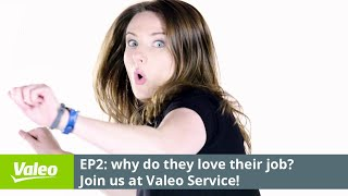 Working @Valeo: we develop talents & skills. Dare and join us!