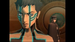 Shin Megami Tensei III: Nocturne Maniax Chronicle Edition vs. Raidou Kuzunoha Second Fight Hard Mode