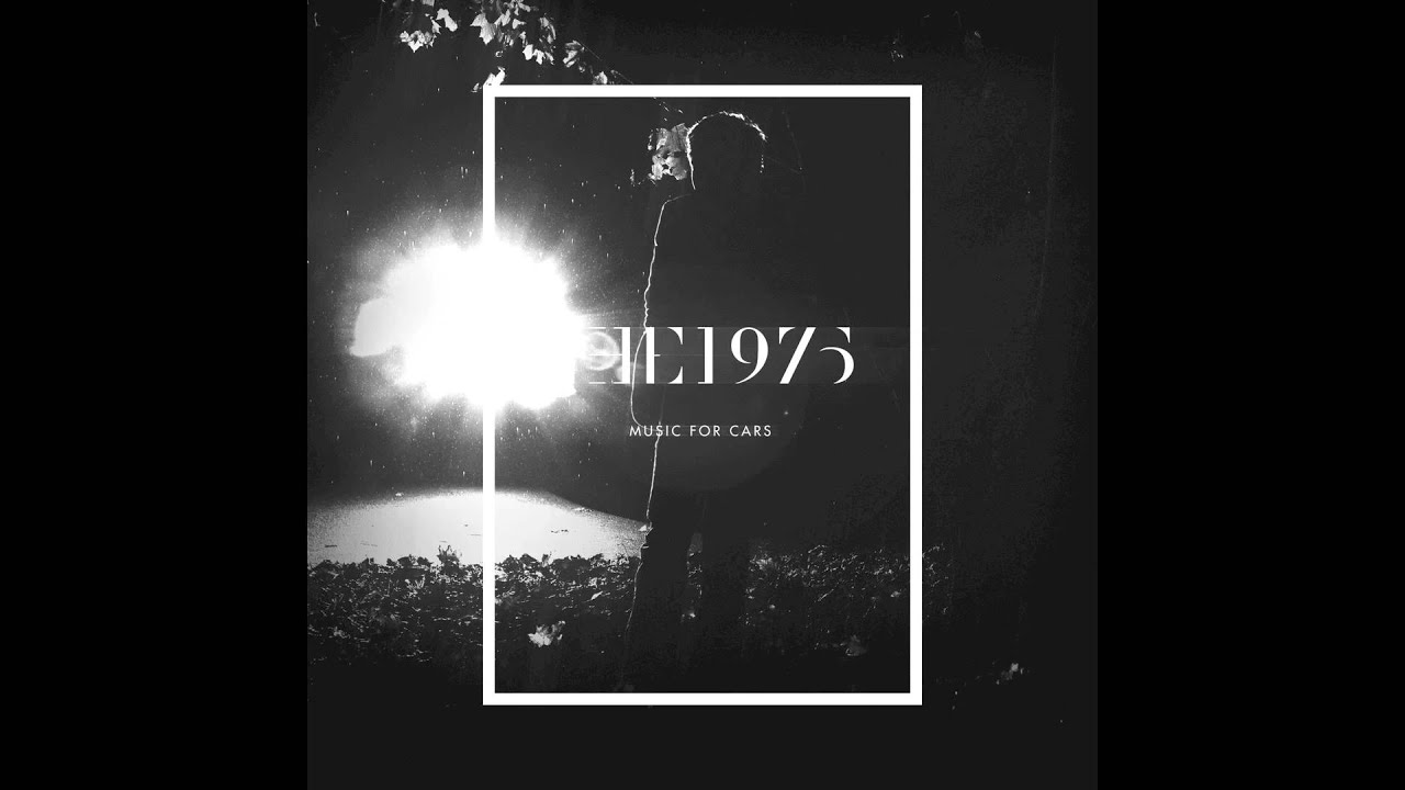 The 1975 Album Cover The 1975