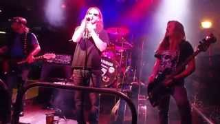 DIRT-Sea of Sorrow, Real Thing..(live Alice In Chains cover band)