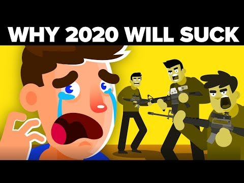 Why 2020 Will