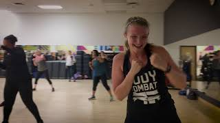GoodLife Fitness Group Fitness Classes: Body Combat