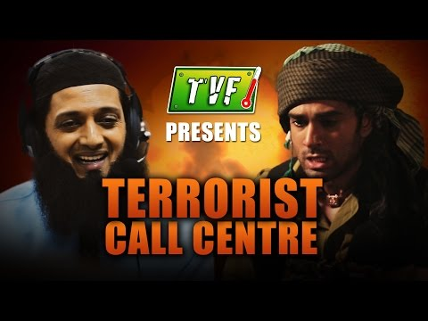 Terrorist Call Centre | Ft. Riteish Deshmukh & Pulkit Samrat
