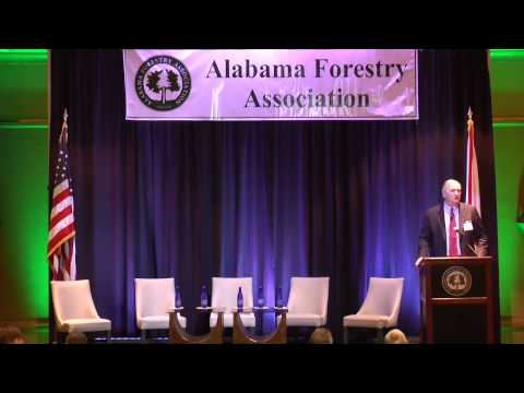2016 AFA Annual Meeting,  Luther Strange