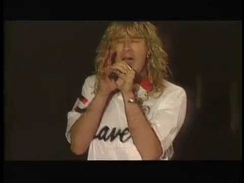 Def Leppard - Photograph (Live In Sheffield,England)