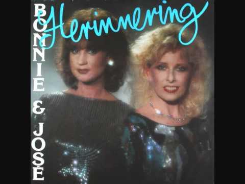 Bonnie & José - Is 't zo bedoeld (ABBA -...