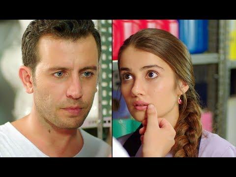 Ver Elini Aşk 1. Bölüm - Ayperi ile Kaan'ın yollarını kesiştiren olay!