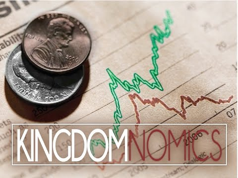 KINGDOMnomics - The Iceberg Principle