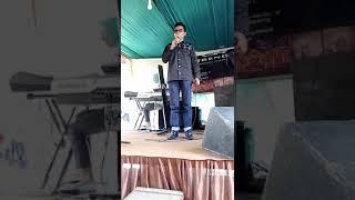 Boy Shandy - Lamak Katan Sampai Rangkuangan Live