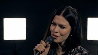Jenni Vartiainen: Duran Duran (akustisesti Nova Stagella)