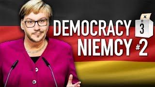 Niemcy #2 - Democracy 3