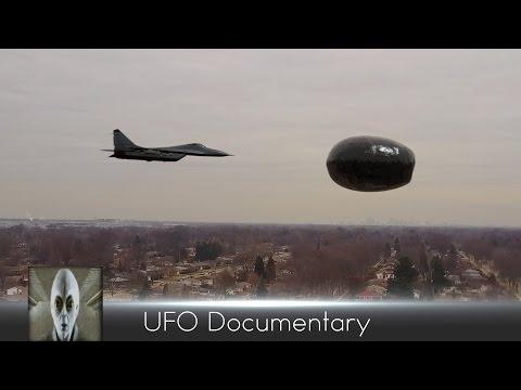 UFO Documentary January 23rd 2017