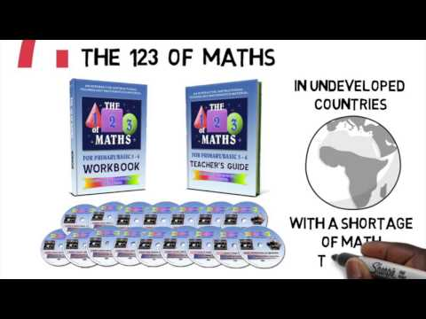 Learn Mathematics In An Easy Way - African Education
