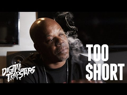 """Too Short Tells The Stories Behind """"Blow The Whistle"""" & His Many Other Hits"""