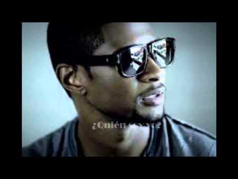 Looking 4 Myself - Usher Ft. Luke Steele (Subtitulada)