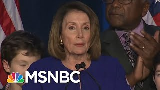 One-Party Rule Comes To An End In Washington | Morning Joe | MSNBC