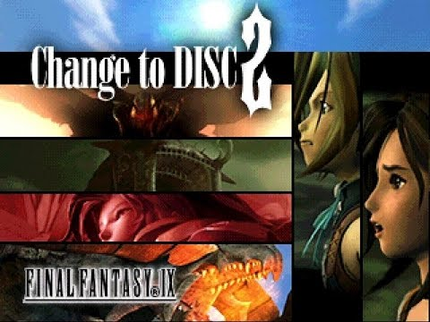 PS1: Final Fantasy IX (Disc 2 of 4) (HD / 60fps) - YouTube