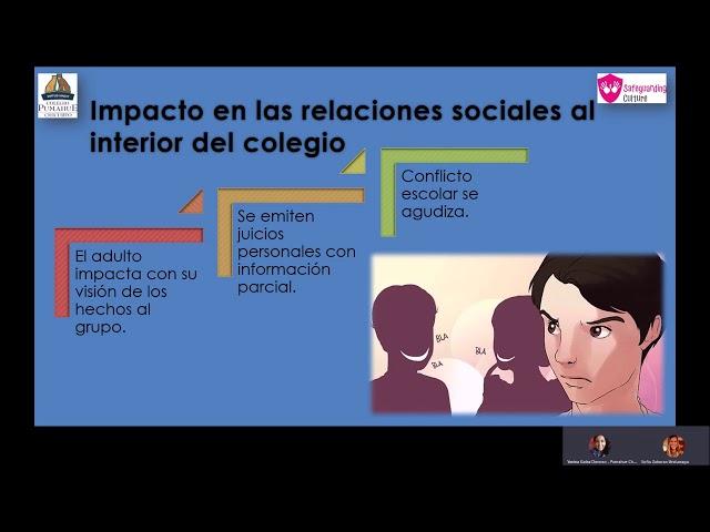 Ciudadanía Digital Departamento Psicoeducativo - Pumahue Chicureo