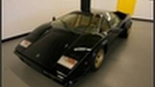 1985 Lamborghini Countach QuattroValvole Start Up, Exhaust, In Depth Review and Tour