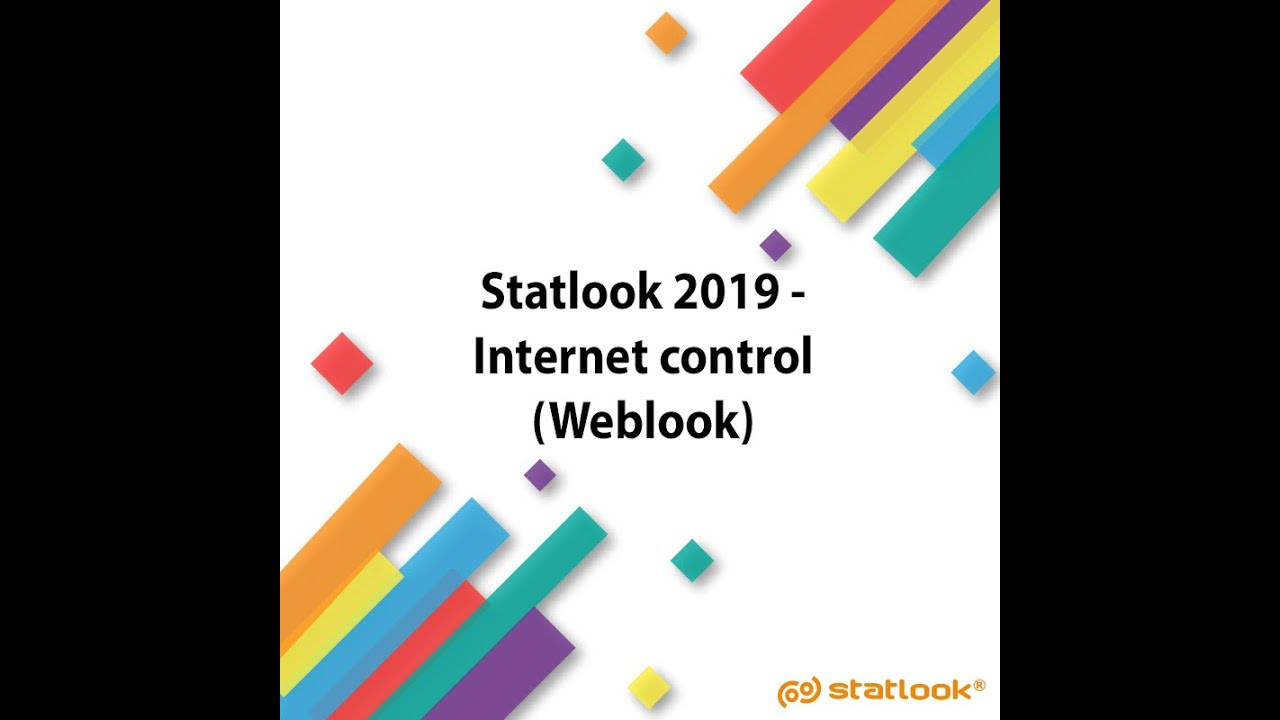 statlook ® - IT Asset Management & Monitoring Software - Internet control  (Weblook)
