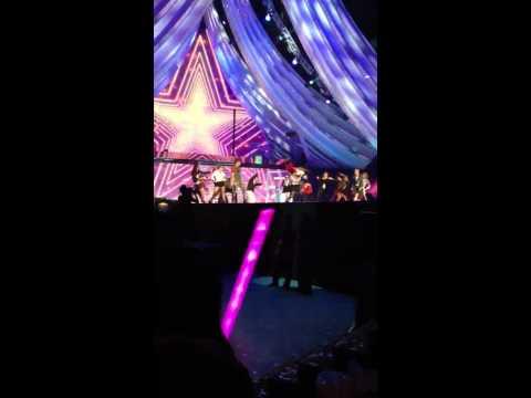 [HD FULL] Woolala session MAMA 2011 !