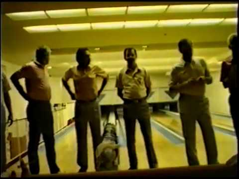 The 1987 SCHOENLING Bowling ALL STARS at Highland Country Club Event Part 1