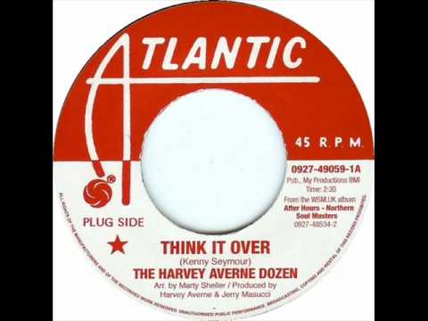 Think it Over - The Harvey Averne Dozen