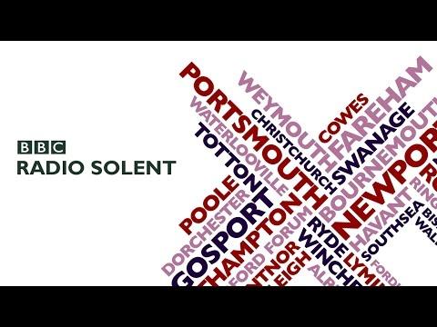 Spike Edney interviewed on BBC Radio Solent