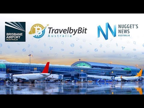 World's 1st Crypto Friendly International Airport