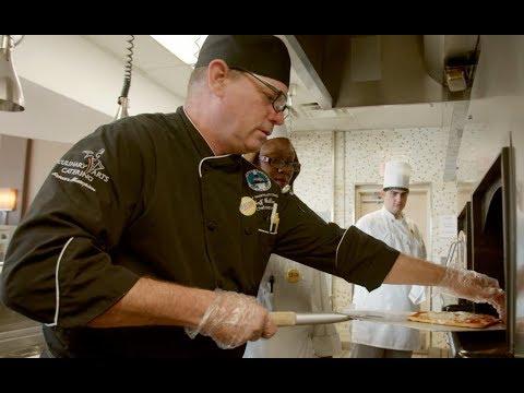Walkthrough: Culinary Academy of Las Vegas