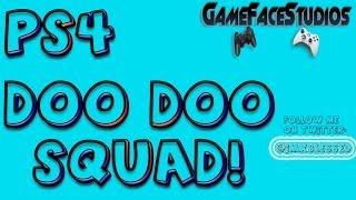 Madden 25 | Playstation 4 Gameplay | DOO DOO SQUAD - Madden NFL 25 MUT Online Gameplay