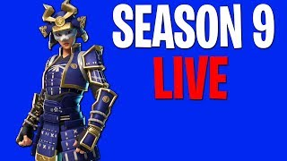 trying to get good at this game (Fortnite Battle Royale)