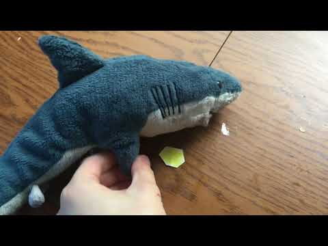 Blue the shark season 2: infinite (reupload)