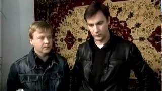 Кодекс чести 5 сезон 15-16 серия (Сериал боевик детектив фильм)