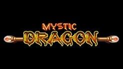 Mystic Dragon - Merkur Spiele - 15 Freispiele & Multiplikator