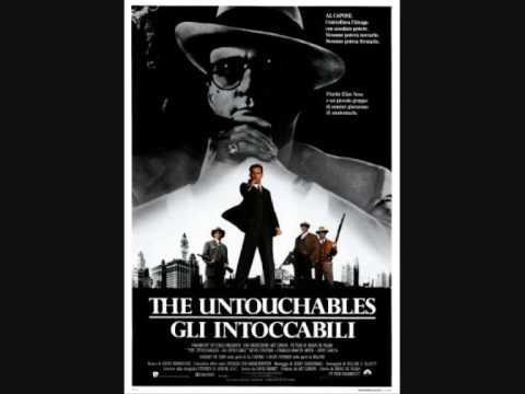 The Untouchables Theme (Ennio Morricone)