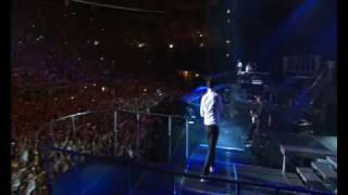 Tiziano Ferro   Il Regalo Più Grande Live In Rome 2009  Hq Dvd