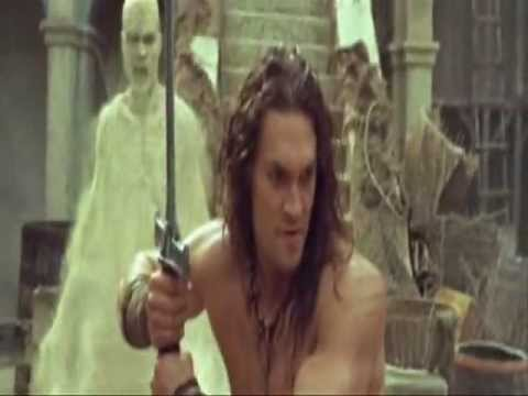 Фильм Конан-варвар 2011
