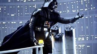 Darth Vader Theme Aleksandar Savkovic