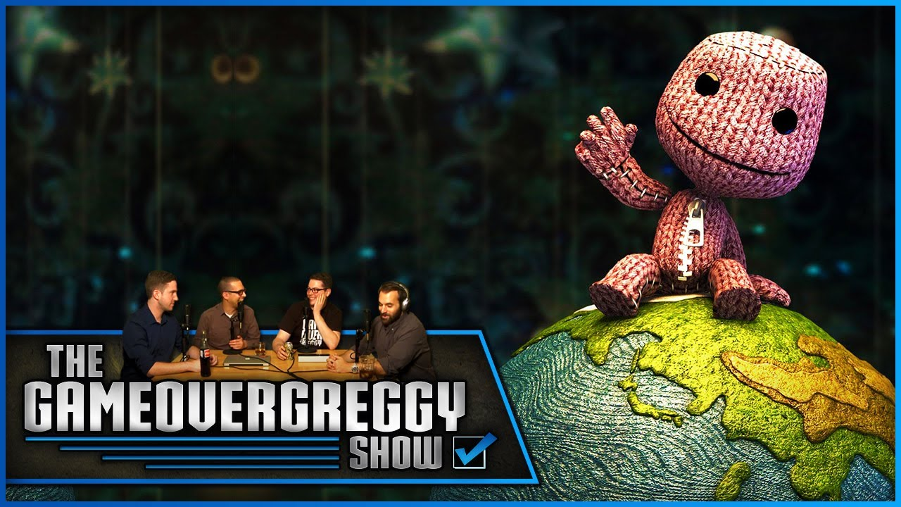 Download Crazy Planet Facts - The GameOverGreggy Show Ep. 17 (Pt. 4)