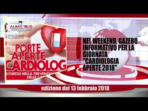 Notizie Senigallia Web Tv 13 feb 2018