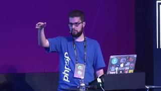 Blockchain e PHP - Criando uma criptomoeda - Gabriel Rodrigues Couto